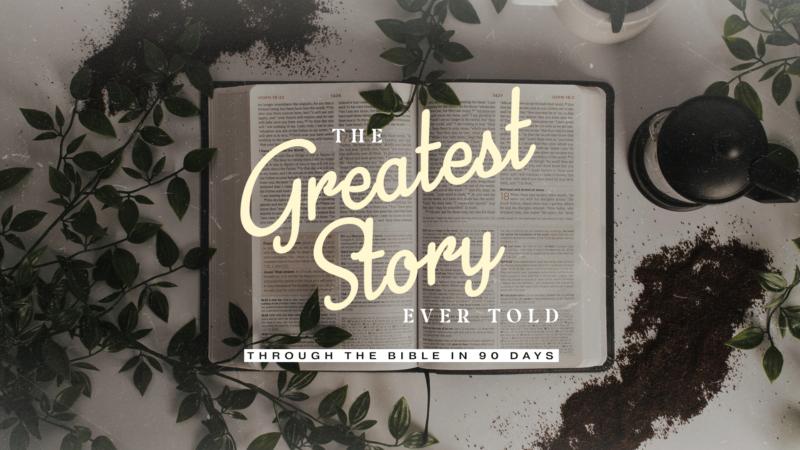 The Bible In 90 Days Taylorsandlin Com